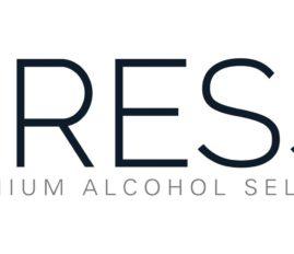 PRESS Premium Alcohol Seltzer Logo